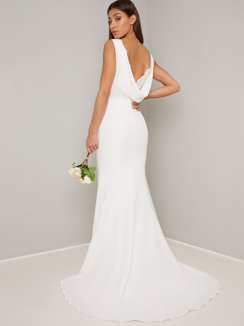 Chi Chi Bridal Orlaith Dress