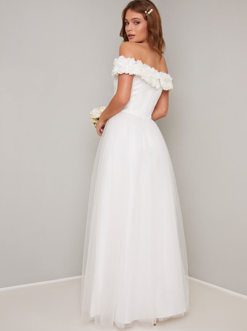 Chi Chi Bridal Romily Dress