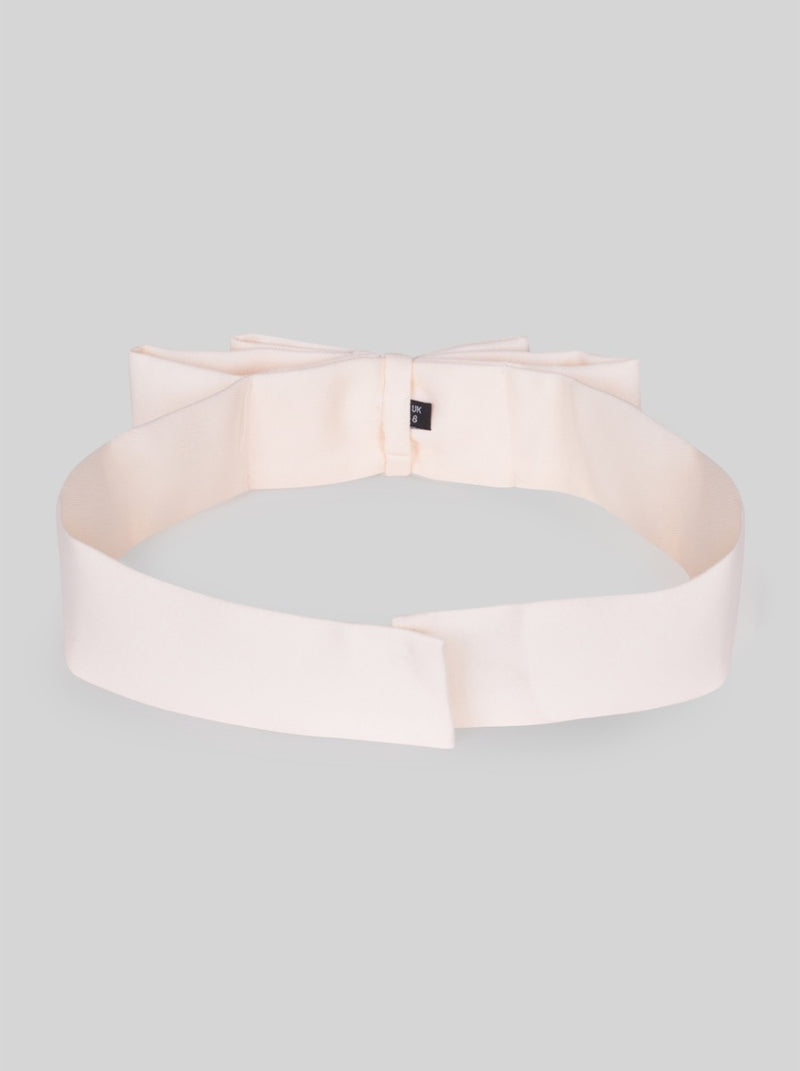 Chi Chi Cream Mix & Match Belt