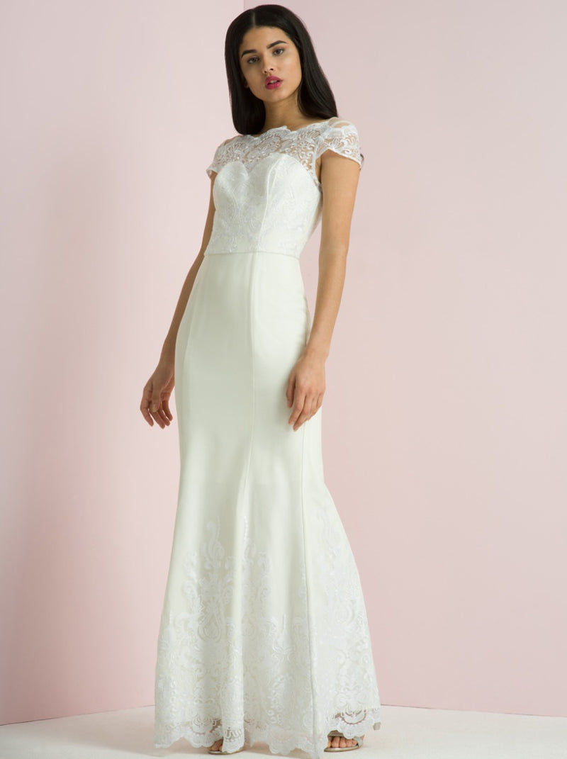 Chi Chi Bridal Joanna Dress