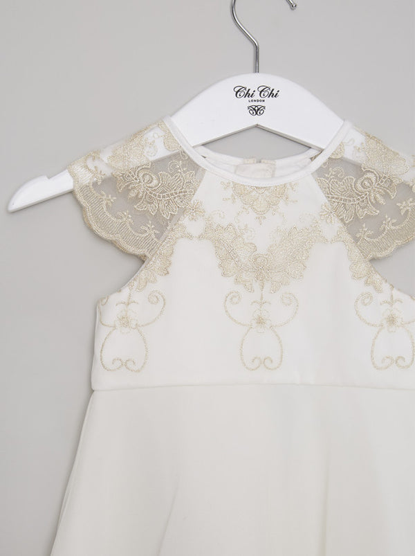 Chi Chi Girls Adalie Dress