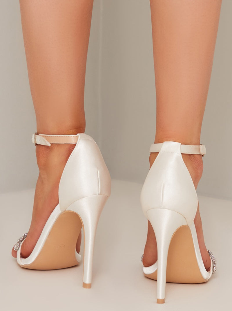 Chi Chi Perrie Heels