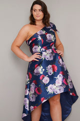 Chi Chi Curve Eliot Dress