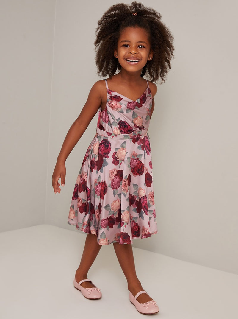 Chi Chi Girls Mabel Dress