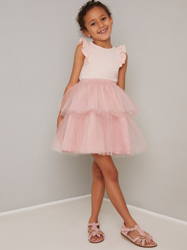 Chi Chi Girls Maisie Skirt
