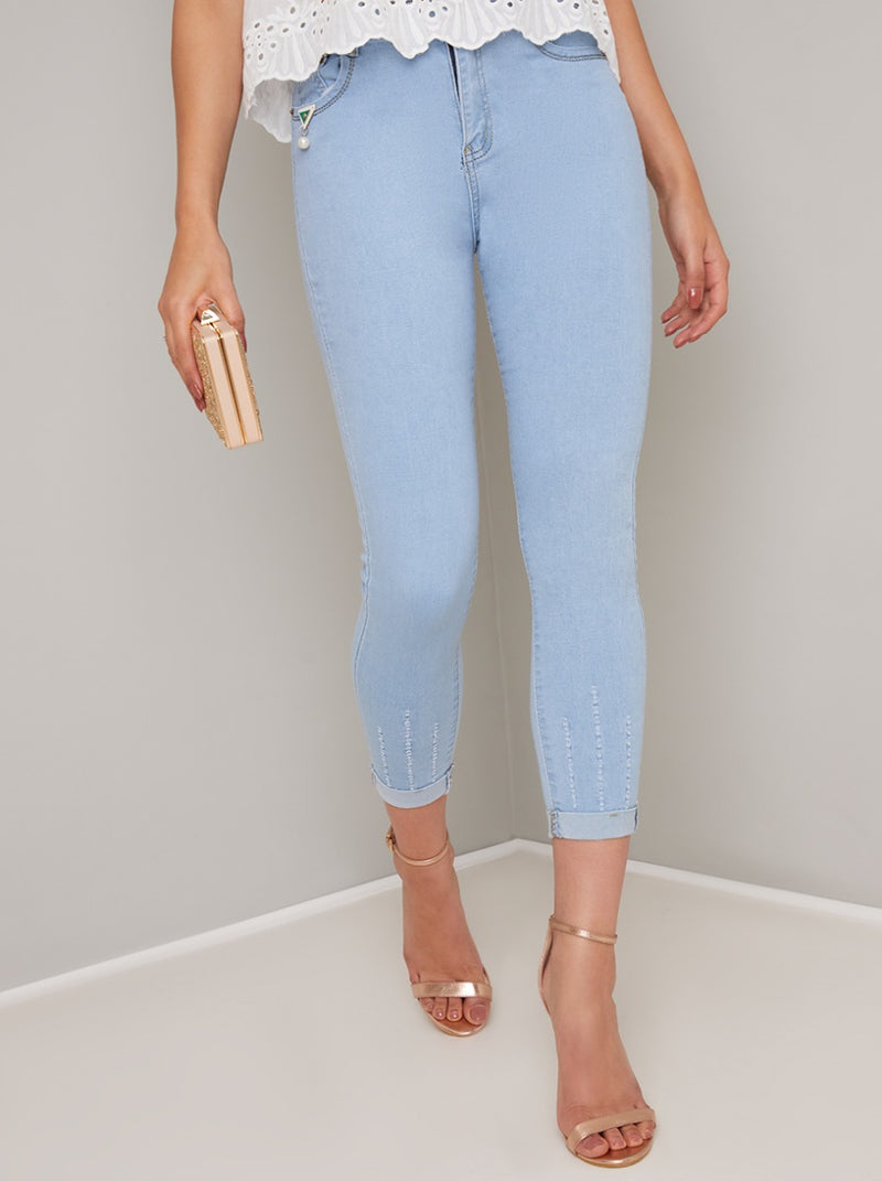 Chi Chi Laura Jeans