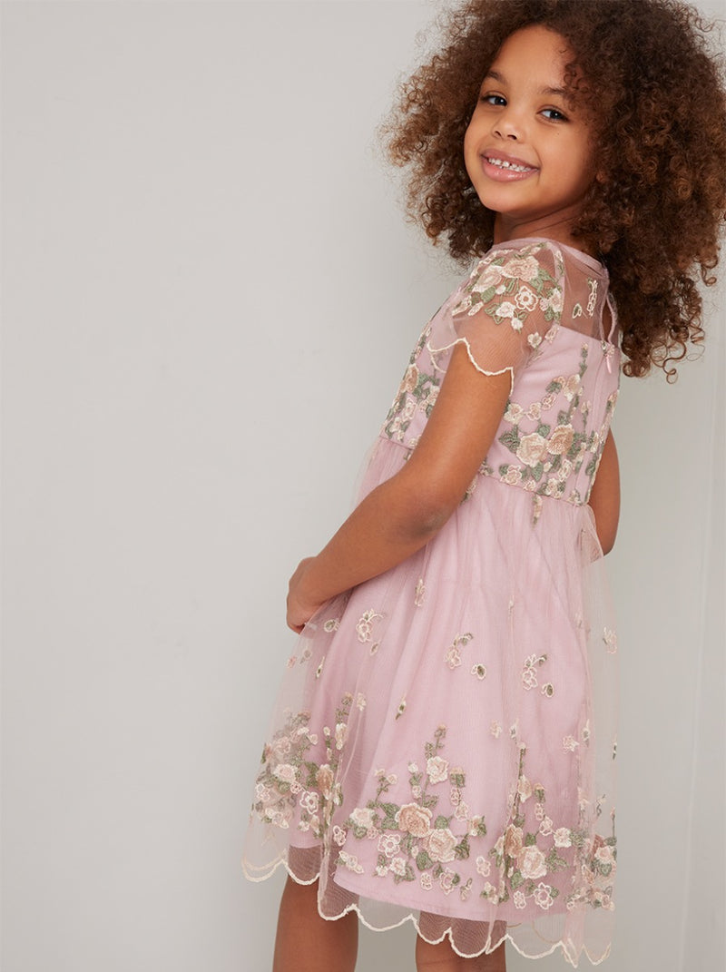 Chi Chi Girls Olivia Dress