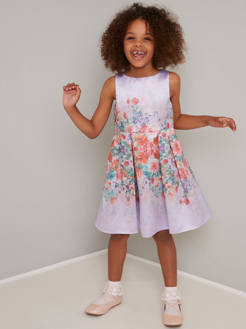 Chi Chi Girls Alodie Dress