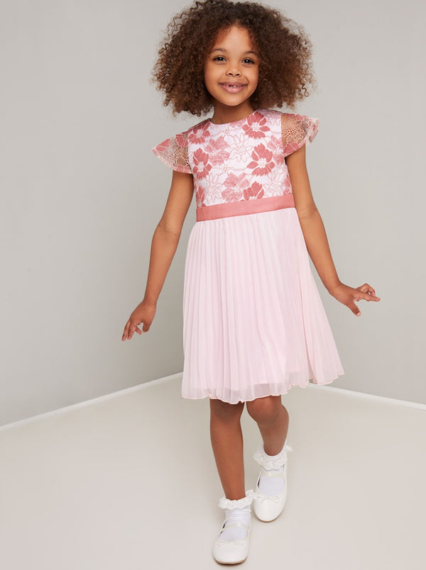 Chi Chi Girls Selda Dress