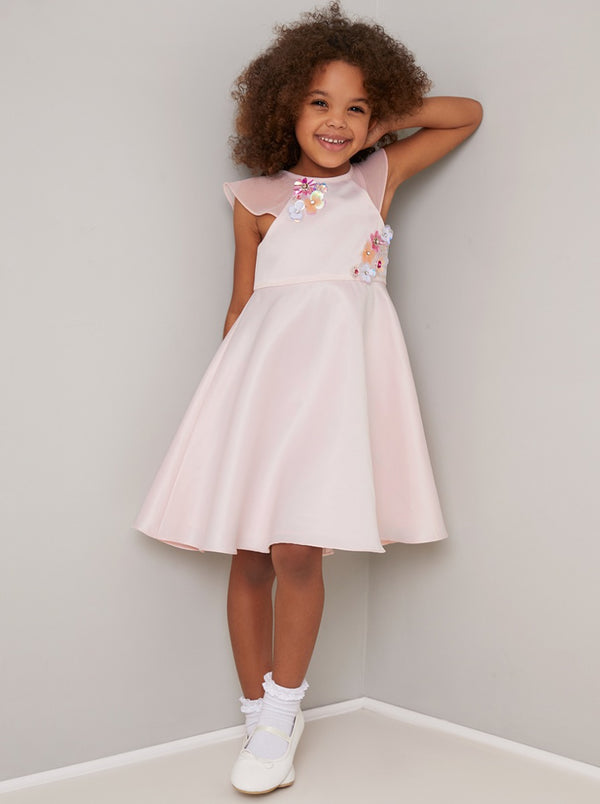 Chi Chi Girls Lily Dress