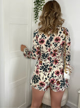 Chi Chi Mollie Playsuit
