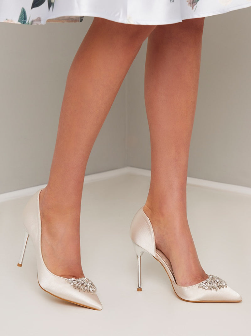Chi Chi Lexis Heels