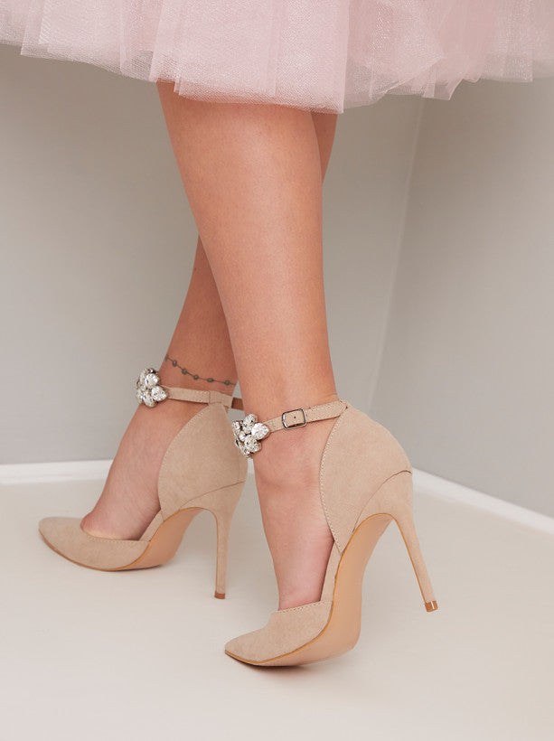 Chi Chi Lucy Heels