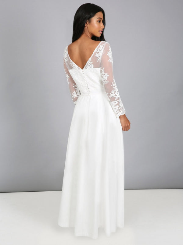 Chi Chi Bridal Amy Dress