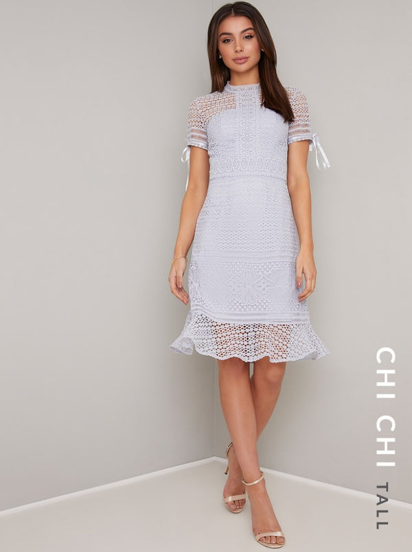 Chi Chi Tall Shree Dress