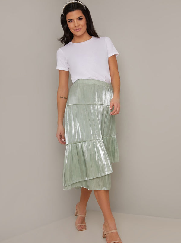 Chi Chi Kellie Skirt