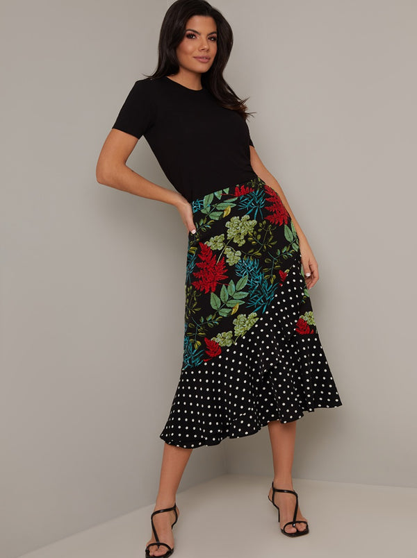 Chi Chi Lily Skirt