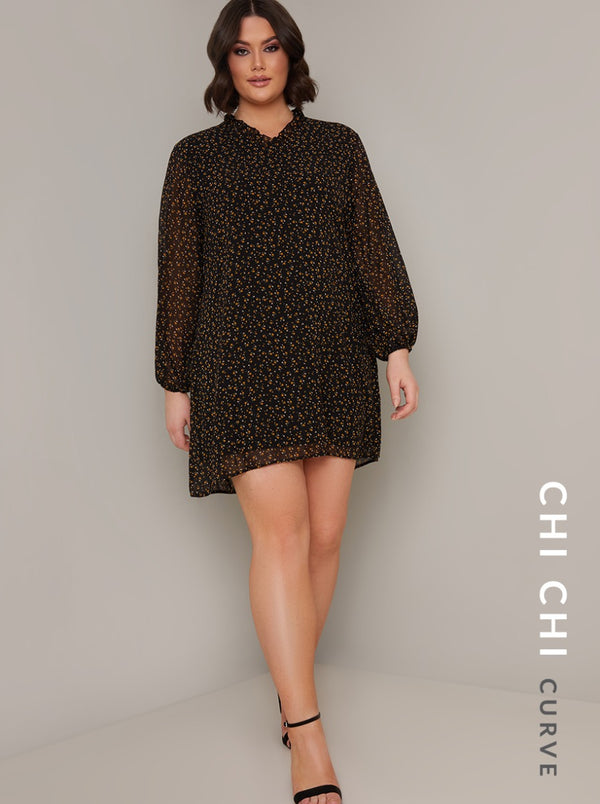 Chi Chi Curve Marlia Dress