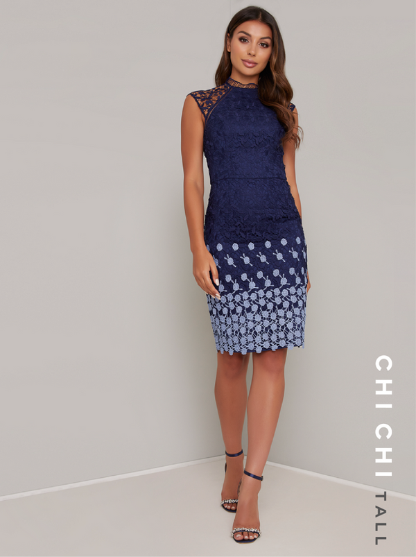 Chi Chi Tall Lubella Dress