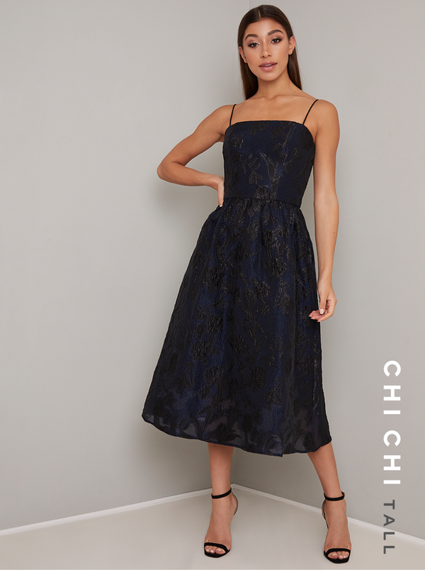 Chi Chi Tall Lee Dress