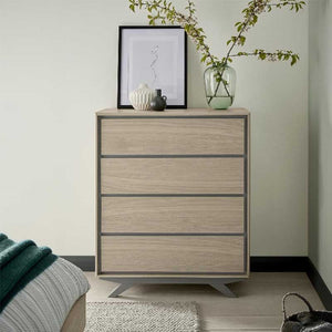 Scandi Chest of Drawers