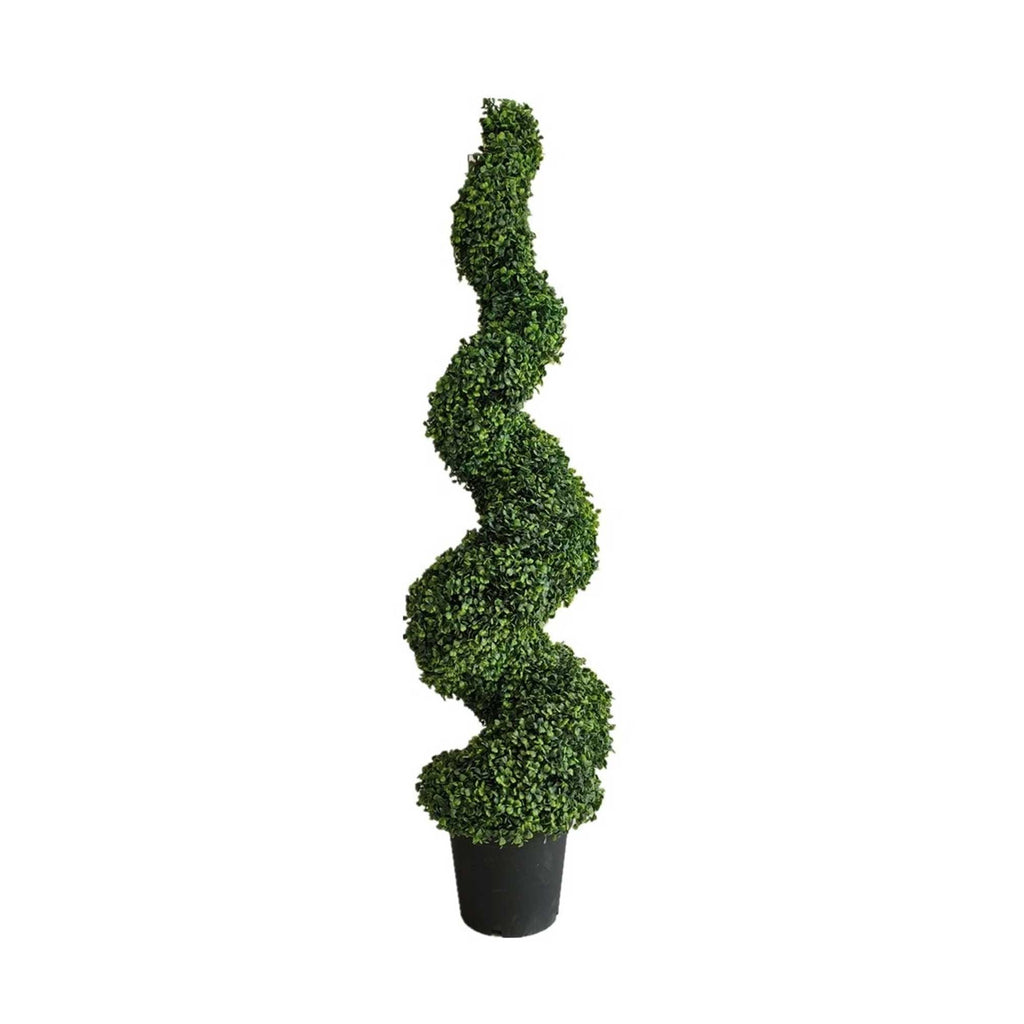 Artificial Spiral Tree 150cm