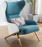 Brooklyn Chair - Colours Available
