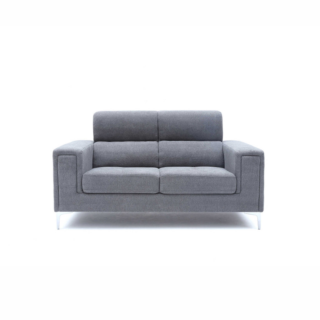 Dolphin Grey 2 Seater