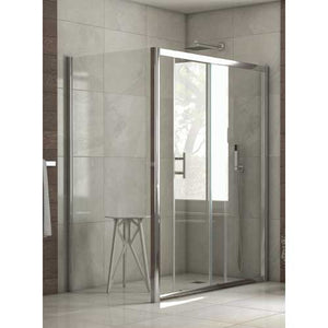 Hatton Sliding Door 120cm x 185cm