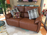 Highbury Leather Sofa