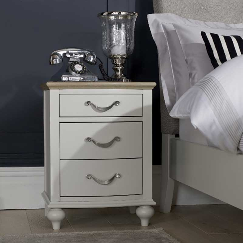 Montreux Night Stand