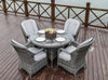 Lagos Dining Set (4 Seat)