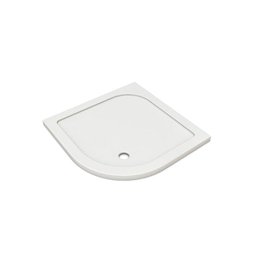 Quadrant Slimline Shower Tray