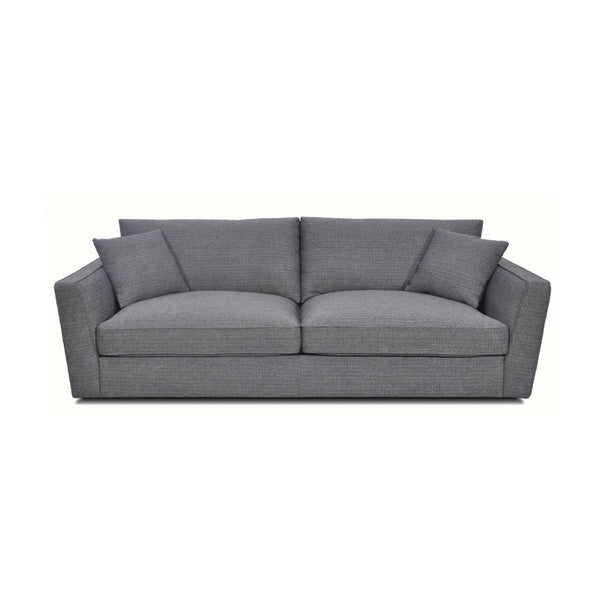 Zinc 2.5 Seater Londan Licorice