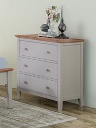 Abingdon Chest of Drawers