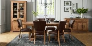 Belgrave Dining Table