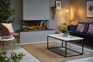 Forest 1200 Electric Fire