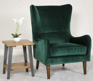 Freya Accent Chair