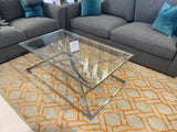 Virgo Coffee Table