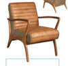 Lexington Leather Chair