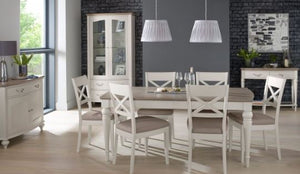 Montreux Dining Table