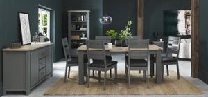 Oakham Dining Table
