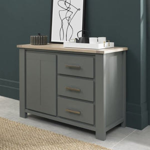 Oakham Narrow Sideboard