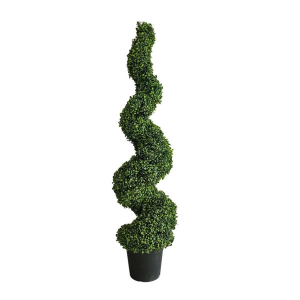 Artificial Spiral Tree 180cm