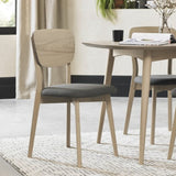 Dansk Scandi Oak Dining Chair