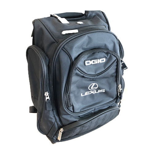 Lexus OGIO Metro Backpack