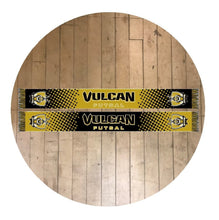 Load image into Gallery viewer, Vulcan futsal scarf