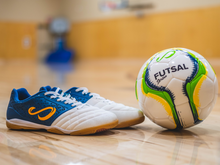 Load image into Gallery viewer, Senda USHUAIA PRO Futsal Show