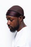 Sugar Brown Crown Durag