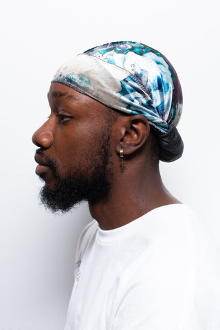 Velvet Dream Crown Durag